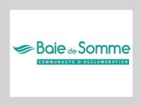 Baie de Somme Communauté d'agglomération