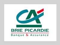 Crédit Agricole Brie Picardie