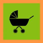 Récupération et vente de matériel de Puériculture